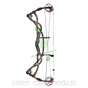 Łuk bloczkowy Carbon ELEMENT Hoyt 26 70# Camo APB