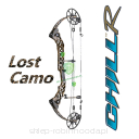 Łuk bloczkowy MATHEWS MONSTER CHILL-R Camo 60#