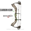 Łuk BOWTECH Carbon ICON VP 70# Mossy Oak camo 26.5-30.5""