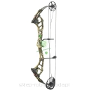 Łuk bloczkowy PSE STINGER MAX SS 2020 Camo  Country 70# camo